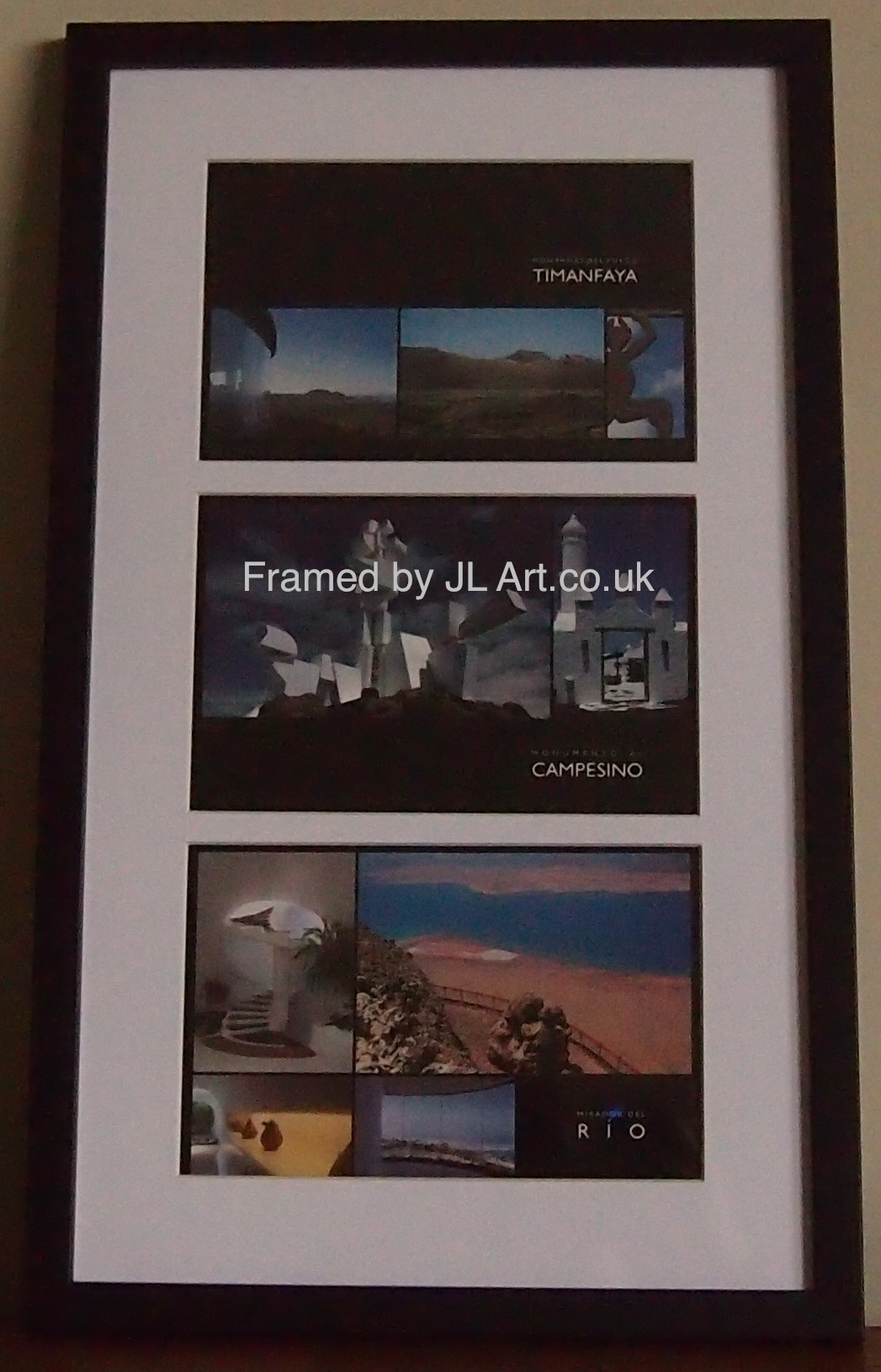 Just Love Art Framing Services